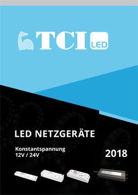 LED Netzgeräte 2018