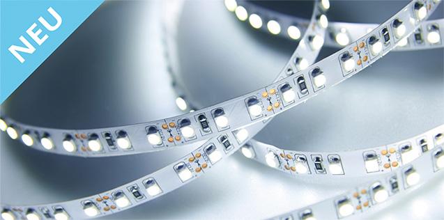 NEU: TCI DALI 24V 70W LED-Netzgerät – LED Stripes per DALI dimmen ohne zusätzliche Controller