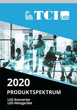 Produktspektrum 2020
